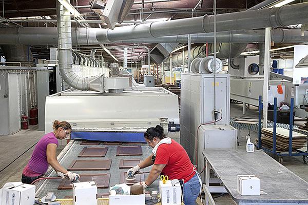 Manufacturing Plant · Leedo Careers